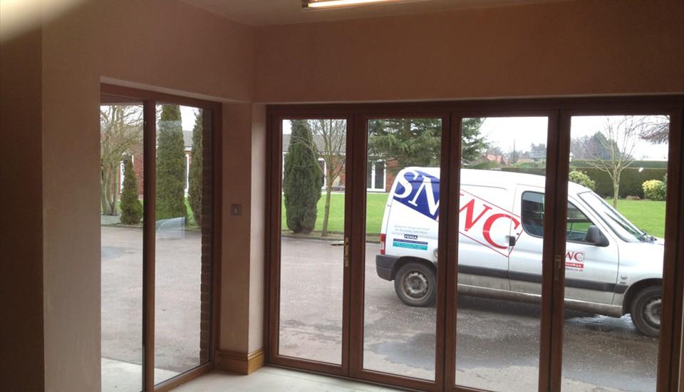 SNWC Builders Ltd